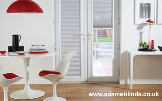 PERFECT FIT BLINDS • Daytime, evening, weekend and after office hours appointments • fitting service
