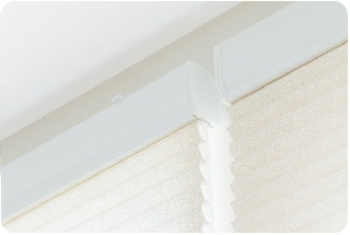 Blackout and Dimout Cellular Pleated Blinds (XC Collection)