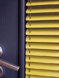 Venetian Blinds | Colour Range | Tranquility Collection