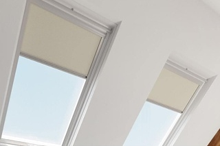 Skye Roof Blinds For Velux, Fakro, Keylite, Dakstra