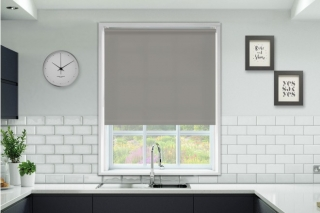 Which Blind Types Are Recommended For Kitchen Windows?