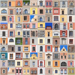 Guide for Different Types of Windows